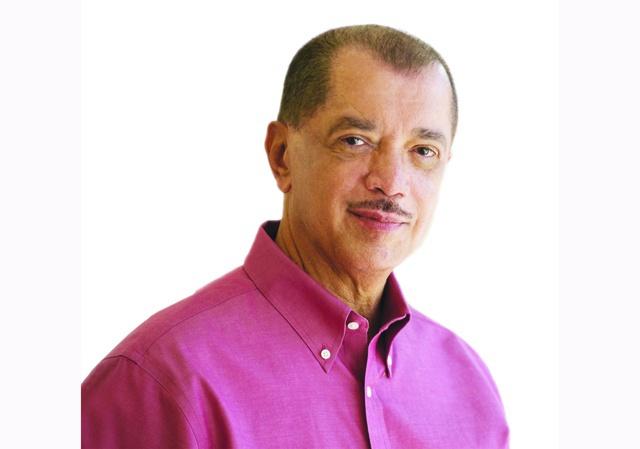 Je mettrai tous mes efforts dans la consolidation de la paix, la sécurité, la stabilité, l'unité nationale et le développement durable » James Michel candidat présidentielle aux Seychelles.