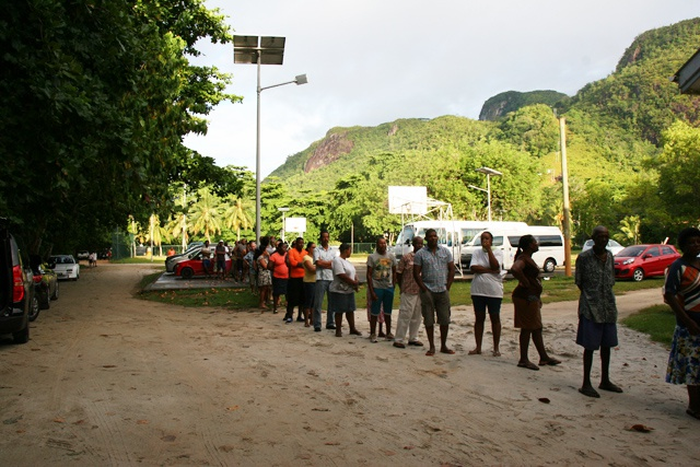 Les Seychelles votent pour élire leur président