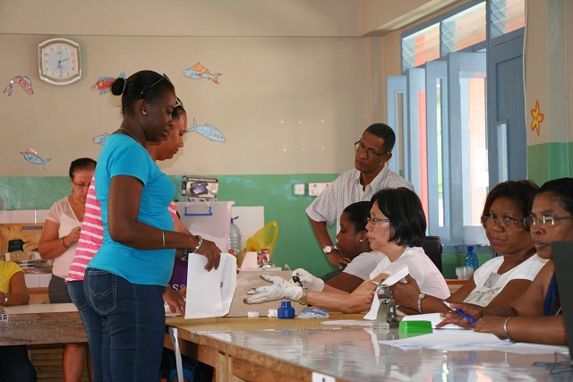 Seychelles' election observers: Voter education should be improved