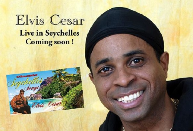 A Seychellois singer so popular he had to stay longer