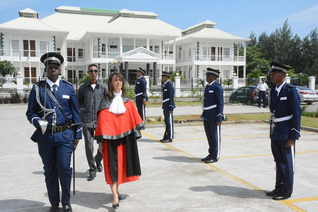 Seychelles' top court to give priority to presidential vote petition