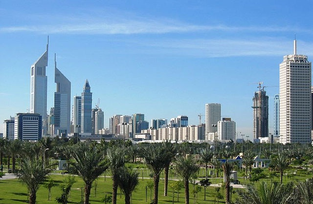 Dubai is top destination for Seychellois,  numbers show
