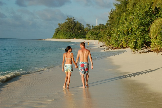 Seychelles tourist arrivals pushed higher by France, Italy