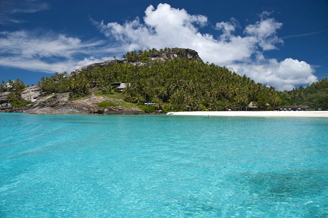 Islands of Love: 9 celebrity couples who honeymooned in the Seychelles