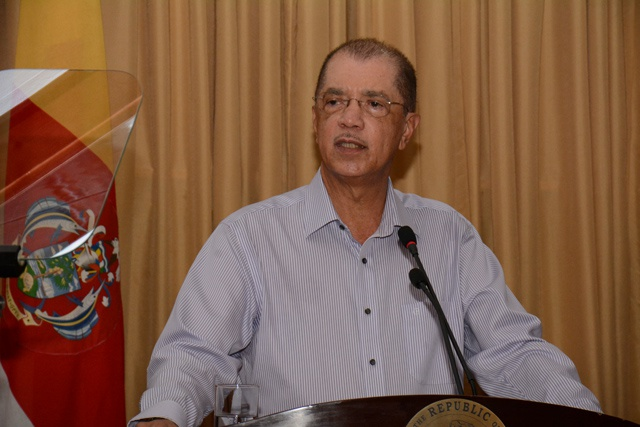 New legislation to address presidential terms limits, ministers and MNA's pension - Seychelles President delivers State of the Nation Address