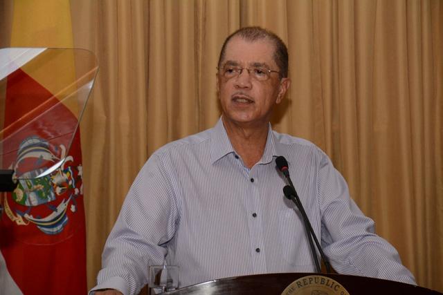 Les propositions d'augmentation du salaire minimum et des pensions de retraite aux Seychelles ont été bien accueillies