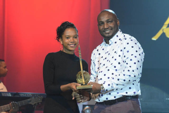 Philip Toussaint, Tania Jeremie win best artists at Seychelles' Airtel Music Awards
