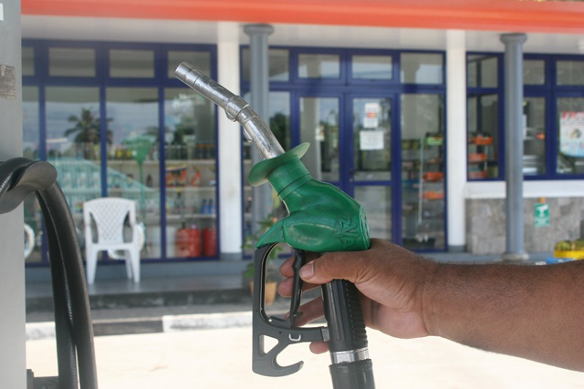 Less pollution, health risks with new petrol blend on Seychelles
