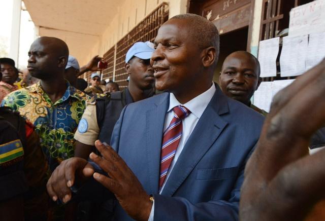 Présidentielle centrafricaine: la Cour constitutionnelle confirme l'élection de Touadéra