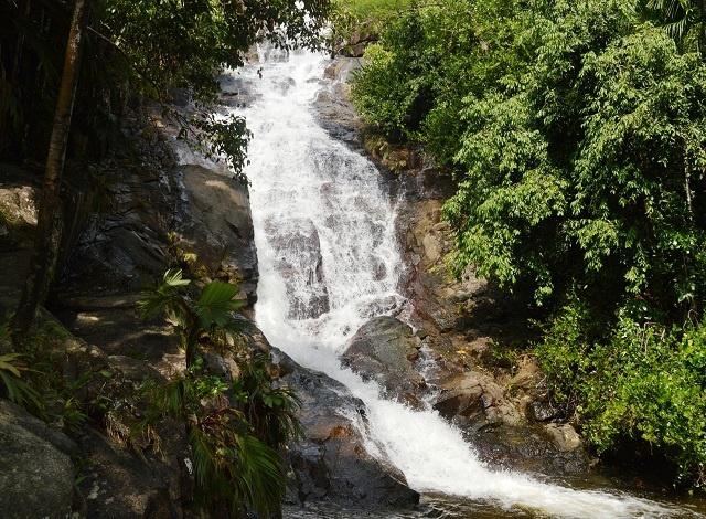 Island waterfalls: 3 natural wonders to see in Seychelles