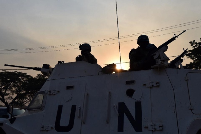 UN report: peacekeepers from 21 nations accused of sexual abuse