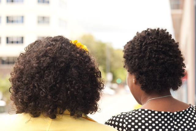 Natural hair: A fast-growing movement in Seychelles