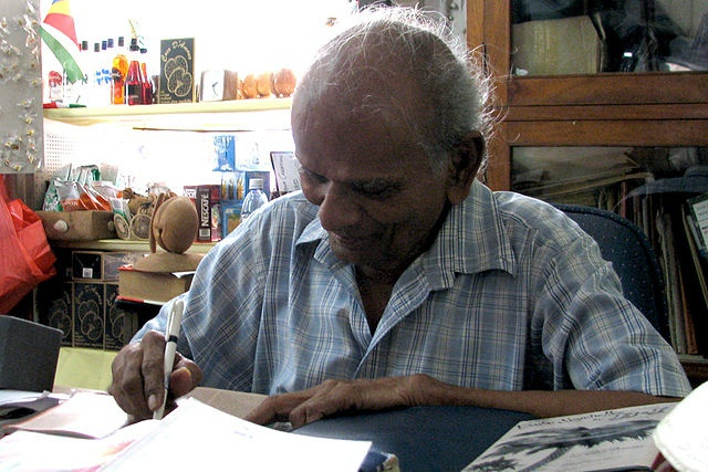 Jivan Shah : Un Seychellois légendaire regretté par ses proches et des anonymes