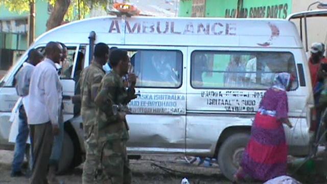 """Les Etats-Unis éliminent """"plus de 150"""" islamistes shebab en Somalie"""