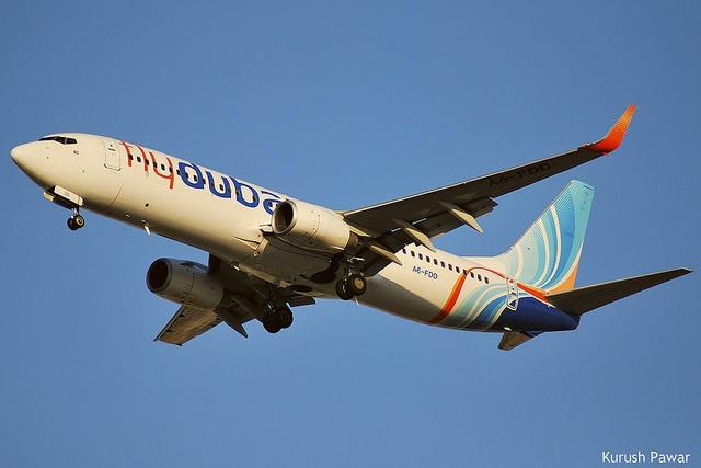 Seychellois Flydubai crew member among Russia crash fatalities