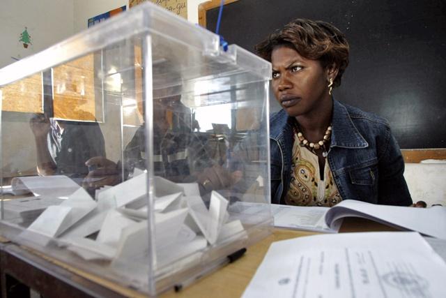 Cap-Vert/élections: le principal parti d'opposition reprend le pouvoir après 15 ans (résultats partiels, partis)