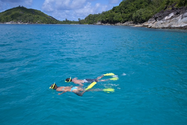Fun in the sun! 7 Seychelles sports to dive into