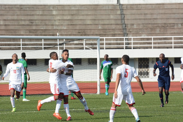 Seychelles closer to AFCON 2017 qualification after Lesotho win