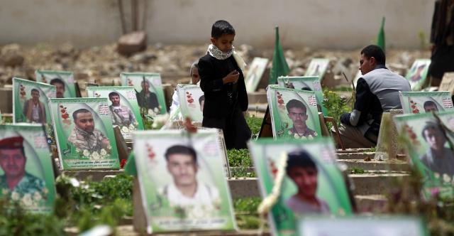 Nouveau signe d'apaisement dans le conflit yéménite
