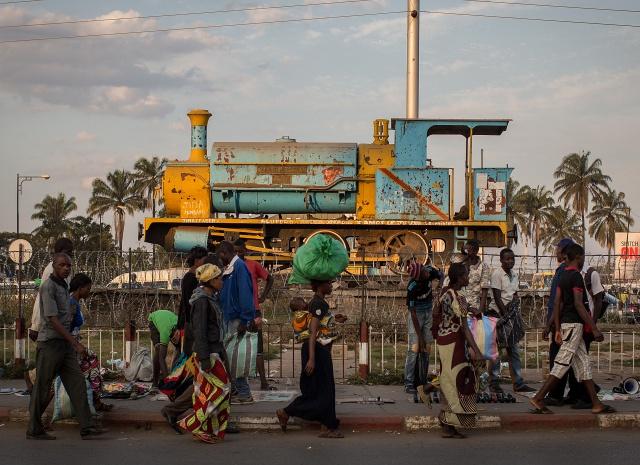 Debt demon looms again over Africa