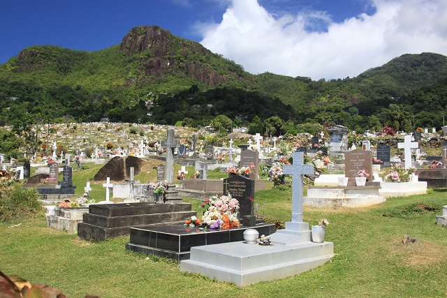 Exiled to paradise: 4 famous or royal residents who died in Seychelles