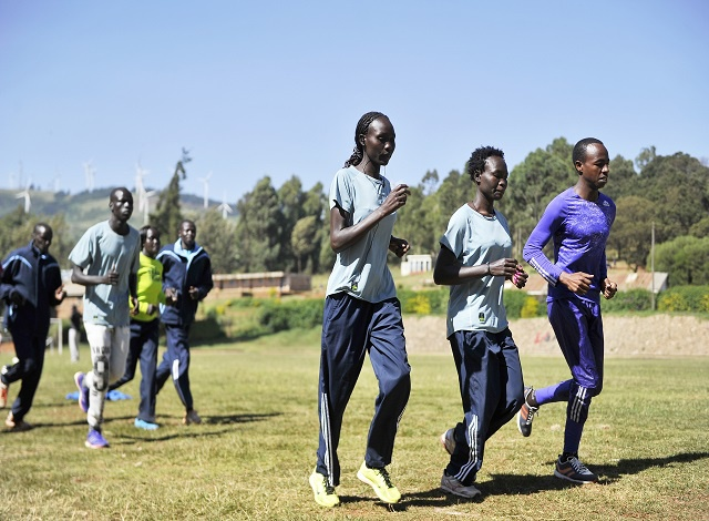 Athletics: Kenya anti-doping bill risks missing deadline
