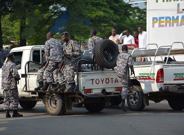 UN backs move to deploy police presence in Burundi