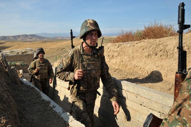 La Russie et les Etats-Unis appellent au cessez-le-feu au Nagorny-Karabakh