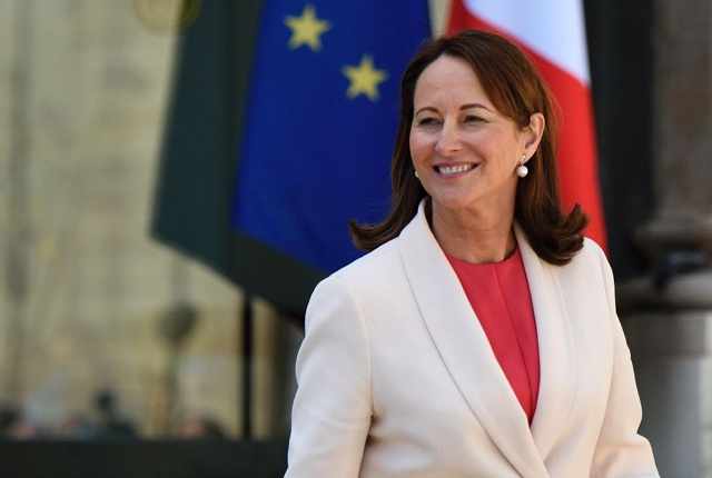 Over 120 nations to sign climate deal in April: France