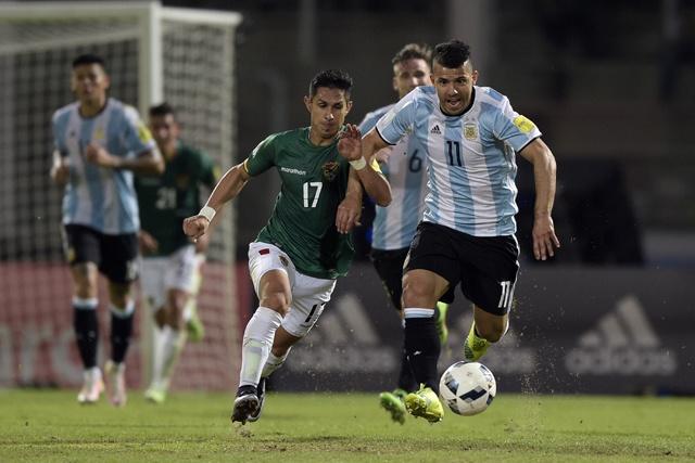 Classement Fifa: l'Argentine détrône la Belgique