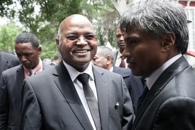Imbroglio à Madagascar autour de la démission du Premier ministre