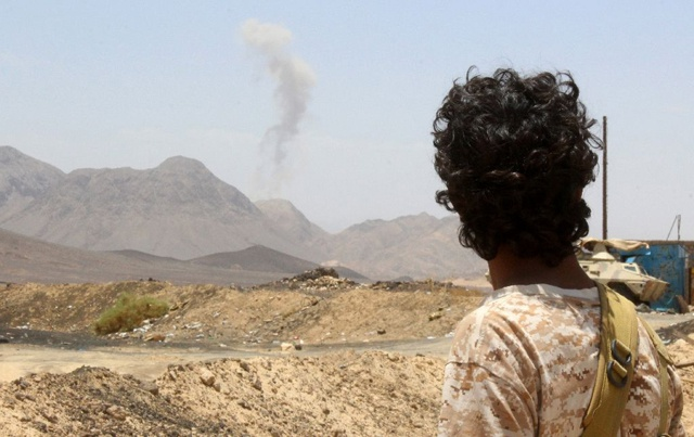 Warring sides pledge support as Yemen truce begins