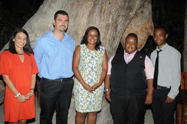 5 Seychellois participent au programme de bourse Mandela-Washington