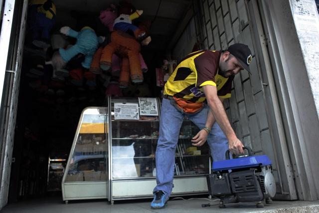 Venezuela: les fonctionnaires ne travailleront plus que lundi et mardi