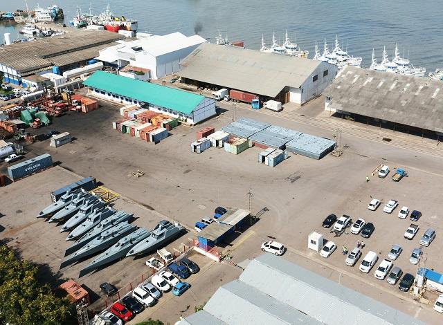 World Bank halts disbursements in Mozambique over hidden debt