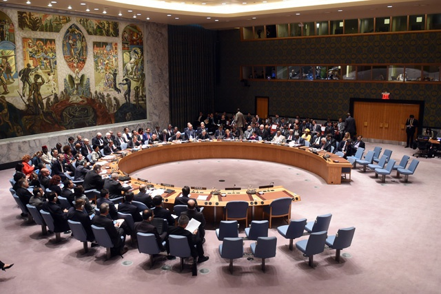 Vive condamnation de l'ONU des assassinats au Burundi