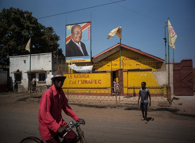DRCongo opposition agrees joint presidential candidate