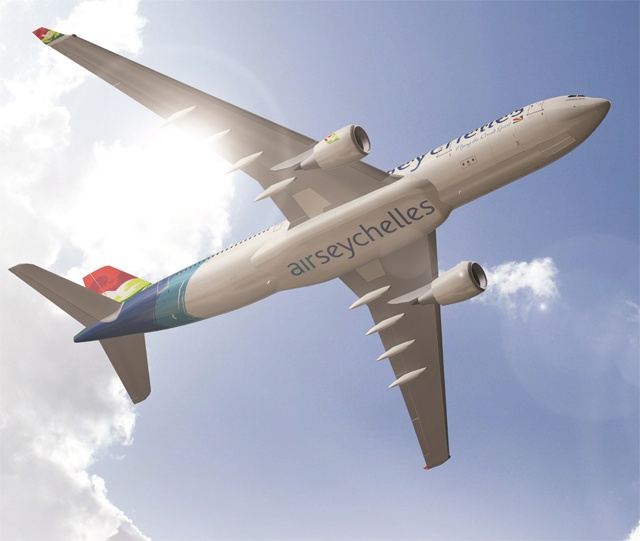 Seychelles' national airline records major growth in 2015