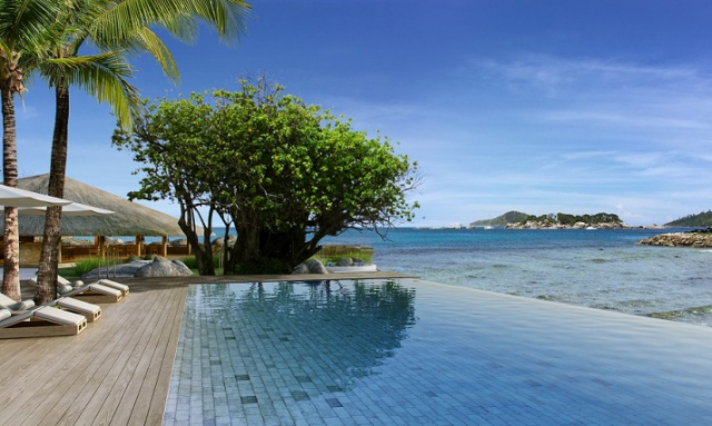 Buy a house in paradise: New resort to open in Seychelles' Félicité island