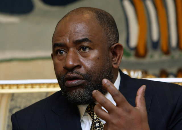 Former coup leader elected president of Comoros: provisional results
