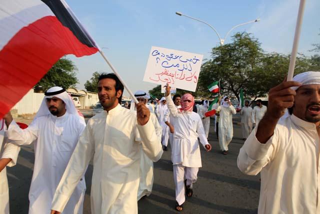 Comoros ready to take Kuwait stateless
