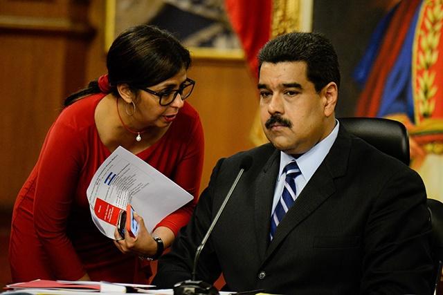L'état d'exception au Venezuela en questions