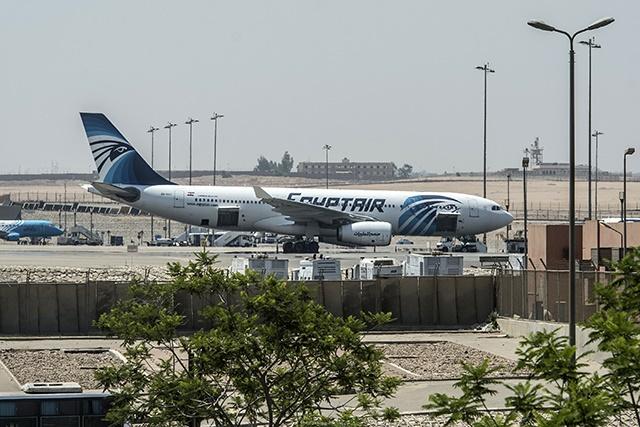 Toujours le mystère autour de la disparition de l'Airbus égyptien