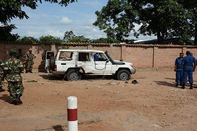 Burundi: reprise du dialogue de sortie de crise, sans l'opposition