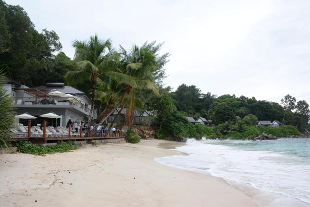 New grading system for Seychelles' hotels offers a more level playing field, says UNWTO expert