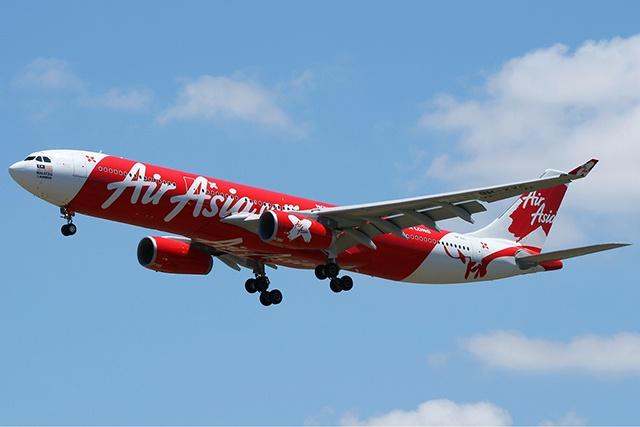 Air Asia va desservir Maurice trois fois par semaine à partir d'octobre