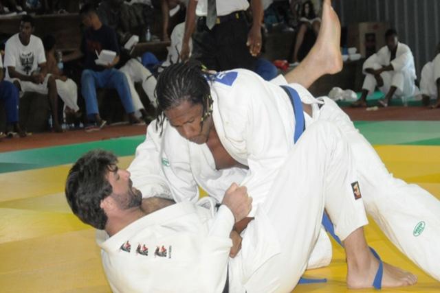 Une autre qualification olympique pour les Seychelles !