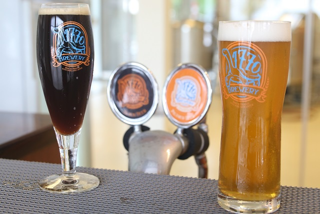 A new choice at the bar: Craft beer arrives in Seychelles