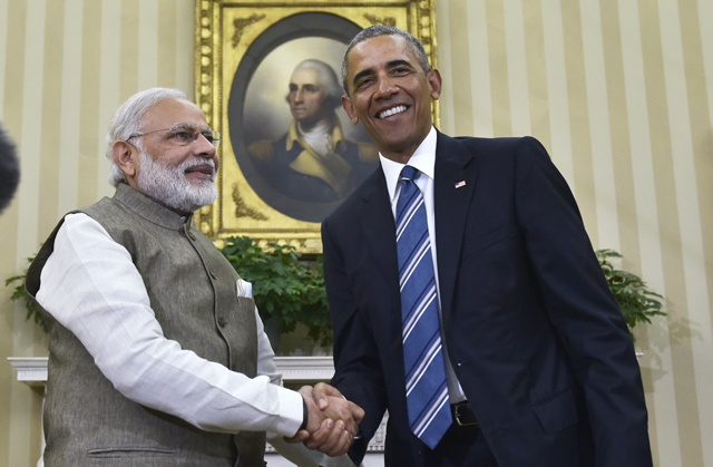 US, India boost security alliance