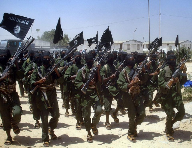 Shabaab says it executed six 'spies' in Somalia